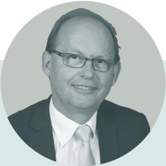 Peter Dan Petersen - Man Energy Solutions