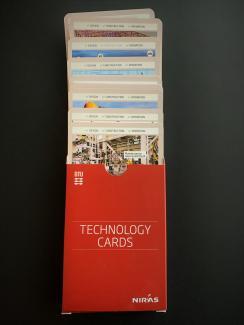 Digitaliseringskort fra NIRAS