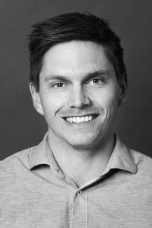 Jonas Brandt, RGS Nordic