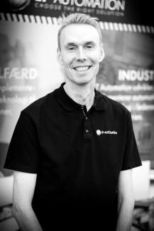 Lasse Thomsen, LT Automation