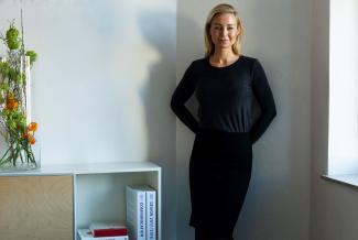 Mette Hejl, CEO i Pravda