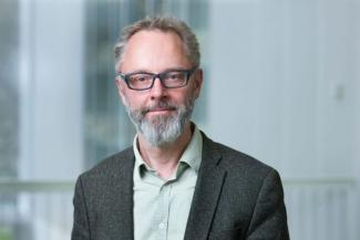 John Paulin Hansen, professor DTU