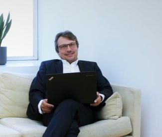 Peter Wiese, Consultant & Managing Partner i Viteco