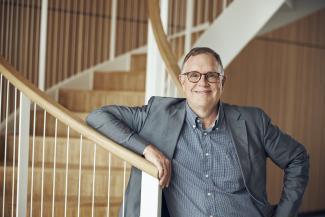 Workpoint Peter Jørgensen