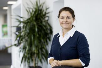 Birgitte Krenk